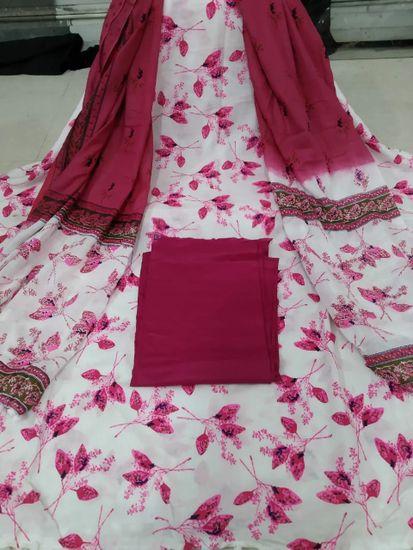 three piece design in bangladesh
